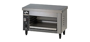 Star–Max®  518CMA Cheesemelter