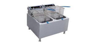 Globe® Countertop  Electric Fryer