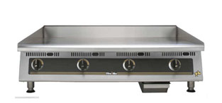 Star Ultra–Max® Gas  Countertop Griddle