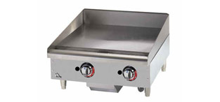 Star–Max®  Heavy Duty Griddle
