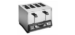 Toastmaster®  4 Slot Toaster