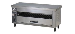 Star–Max®  526TOA Toaster